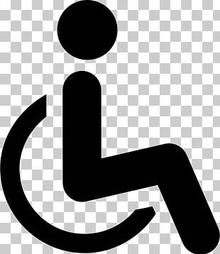 Disability International Symbol Of Access Accessibility Disabled Parking Permit Sign PNG