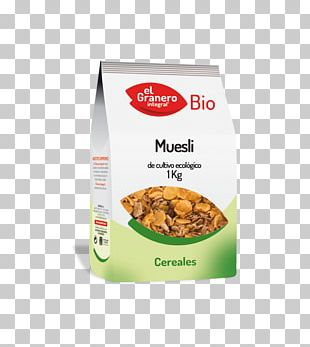 Muesli Breakfast Cereal Corn Flakes Rolled Oats PNG