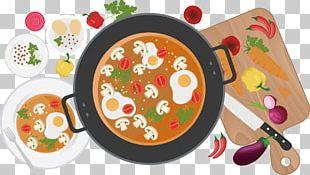 Vegetarian Cuisine Food Cooking PNG