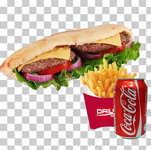 Cheeseburger Kebab Breakfast Sandwich French Fries Ham And Cheese Sandwich PNG