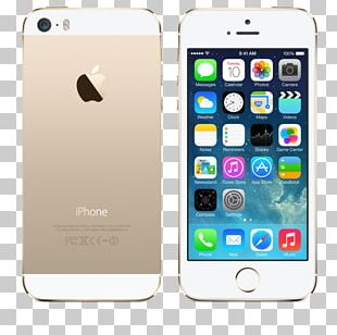 IPhone 5s Apple Telephone Smartphone Samsung Galaxy PNG