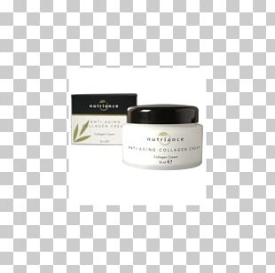 Anti-aging Cream Collagen Skin Wrinkle PNG