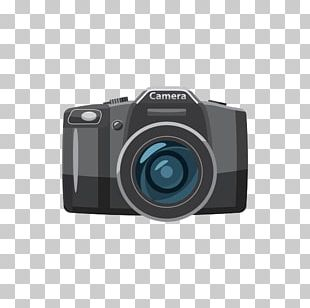 Camera Photography Icon PNG