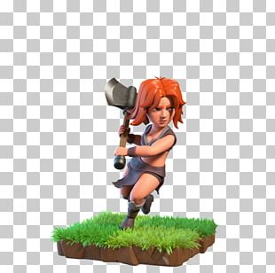 Clash Of Clans Clash Royale Valkyrie Video Game Supercell PNG