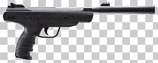 Gun Barrel Firearm Pellet Air Gun .177 Caliber PNG