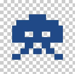 Space Invaders Computer Icons Video Game PNG