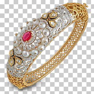 Bangle Earring Diamond Jewellery Bracelet PNG