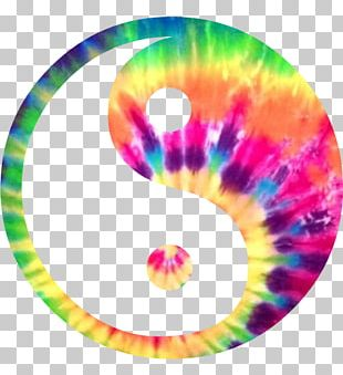 Tie-dye T-shirt Bleach Desktop PNG