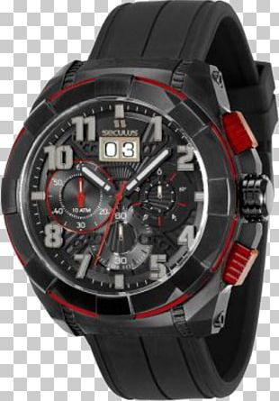 Watch Quartz Clock Chronograph Clothing Accessories PNG