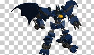 Batman Mecha LEGO Character Action & Toy Figures PNG