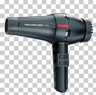 Hair Iron Turbo Power Inc Hair Dryers Beauty Parlour Hair Styling Tools PNG