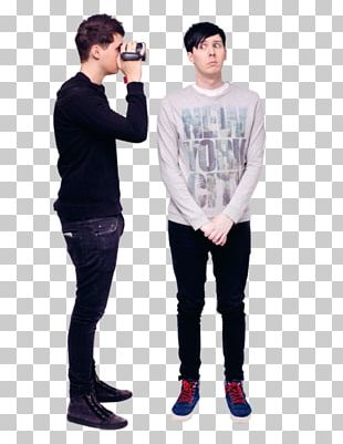 The Amazing Book Is Not On Fire Dan And Phil Go Outside Desktop PNG