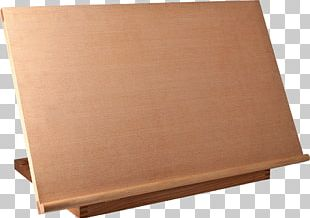 Easel Drawing Board Painting Wood PNG