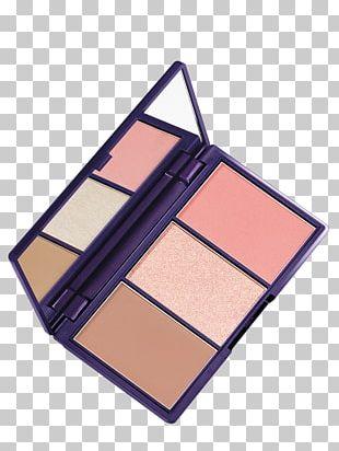 Oriflame Cosmetics Contouring Face Powder Eye Shadow PNG