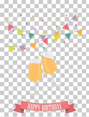 Paper Greeting Card Birthday PNG