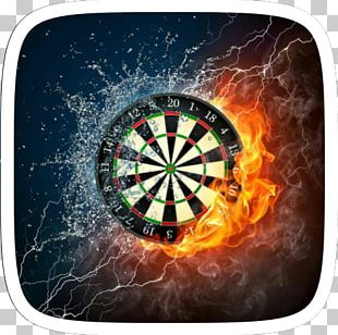 4K Resolution Darts Desktop High-definition Television PNG