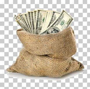 Money Bag Stock Photography United States Dollar PNG