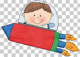 Pre-school Rocket Child PNG