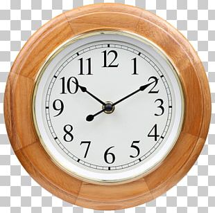 Howard Miller Clock Company Table Quartz Clock PNG