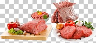 Beef Tenderloin Lamb And Mutton Roast Beef Meat Food PNG