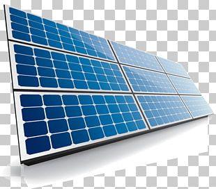 Solar Energy Solar Panels Solar Power Solar Cell PNG
