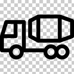 Computer Icons Dump Truck Architectural Engineering Transport PNG