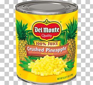 Juice Del Monte Foods Fruit Salad Cocktail Canning PNG