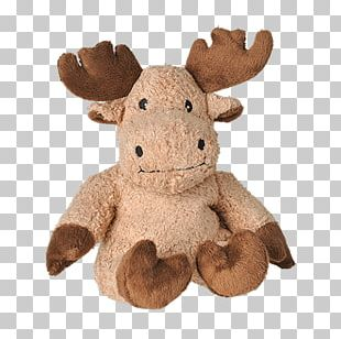 Moose Stuffed Animals & Cuddly Toys Greenlife Value GmbH Heat Bear PNG