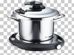 Cookware AMC International AG Pressure Cooking Olla PNG