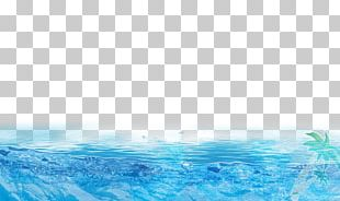 Water Resources Swimming Pool Sea Pattern PNG