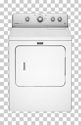Clothes Dryer Cooking Ranges Washing Machines Maytag Refrigerator PNG