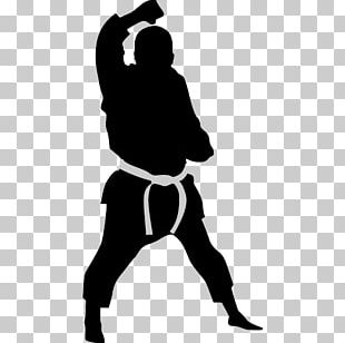 Karate Computer Icons Martial Arts Punch PNG