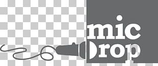 Microphone Mic Drop Graphic Design PNG