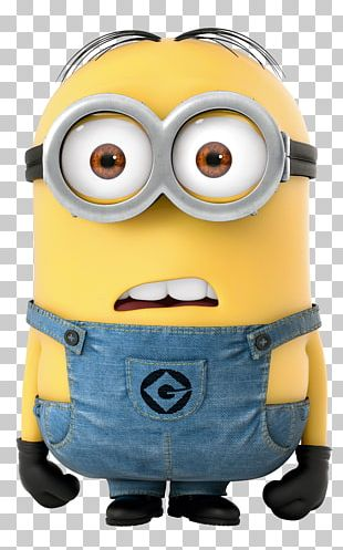 Dave The Minion Universal S Standee Despicable Me Illumination Entertainment PNG