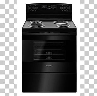 Cooking Ranges Electric Stove Amana Corporation Home Appliance Amana ACR4303MF PNG