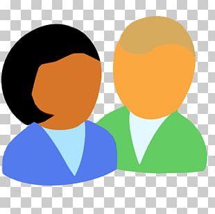 Human Behavior Joint Communication Conversation Computer PNG