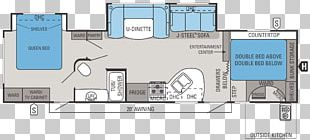 Floor Plan Caravan Campervans Jayco PNG