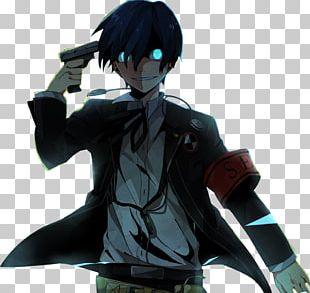 Shin Megami Tensei: Persona 3 Makoto Yūki Persona 2: Innocent Sin Persona 5 Chie Satonaka PNG