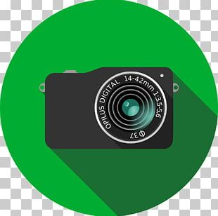 Camera Lens Photographic Film Video Cameras PNG