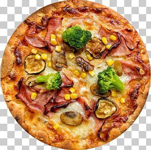 Pizza Buffalo Wing Caribbean Cuisine Italian Cuisine Salami PNG