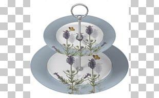 Plate Porcelain Patera Botanical Garden PNG