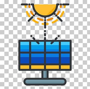 Solar Energy Computer Icons Solar Panels PNG