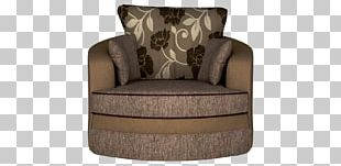 Swivel Chair Table Couch Recliner PNG