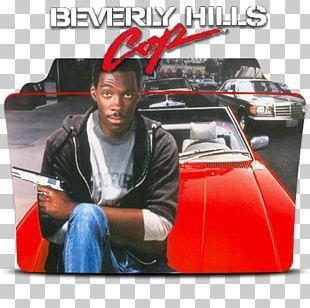 Beverly Hills Cop #1 Axel Foley Eddie Murphy PNG