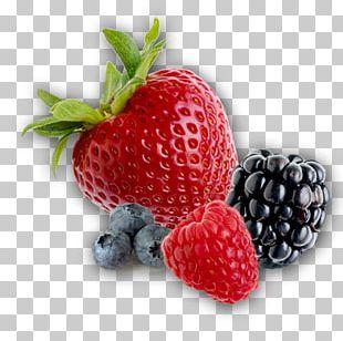 Organic Food Raspberry Fruit PNG