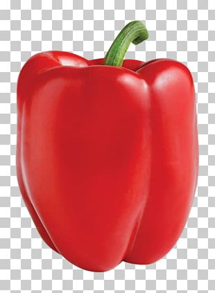 Tabasco Pepper Cayenne Pepper Red Bell Pepper Chili Pepper Yellow Pepper PNG