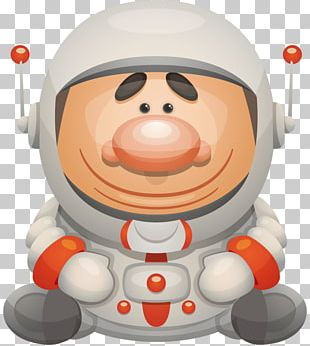 Astronaut Outer Space Space Suit Extravehicular Activity Spacecraft PNG