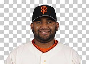 Pablo Sandoval Baseball San Francisco Giants Arizona Diamondbacks Houston Astros PNG