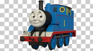 Thomas Sir Topham Hatt Rail Transport Train Tank Locomotive PNG