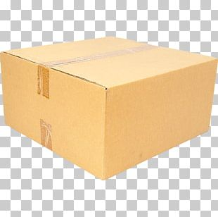 Cardboard Box Cardboard Box Carton Packaging And Labeling PNG